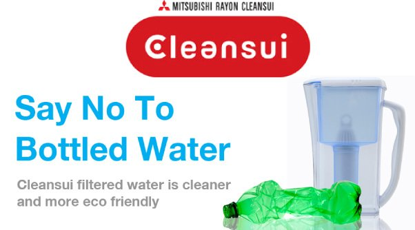 cleansui water purifiers