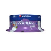 Verbatim 43667 DVD DL 8.5GB (MKM 003)