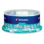 95179 Verbatim DVD-RW