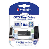 64496 Verbatim Store'n'Go OTG