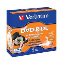 43631 Verbatim DVD-R DL