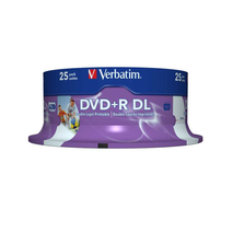 Verbatim 43667 DVD DL 8.5GB (MKM 003)