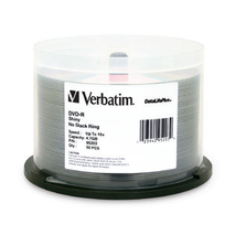 95203 Verbatim DVD-R 4.7GB