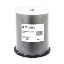 95253 Verbatim CD-R 100 spindle