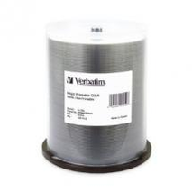 95252 Verbatim CD-R 700MB 100Pk