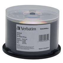 94852 DVD-R 4.7GB 50Pk