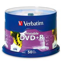 95136 Verbatim DVD 4.7GB