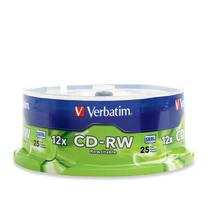 95155 Verbatim CD-RW 700MB