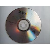 95373 Verbatim DVD-RAM 4.7gb