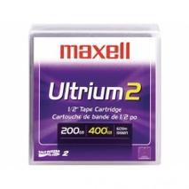Maxell LTO2 Ultrium Data Tape