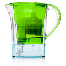 Cleansui Guzzini Water Filter Jug Green 54009