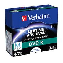 verbatim 43821 m disc