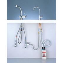 A501ZCBE Verbatim Below Bench Water Purifier