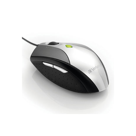 96676 Verbatim Laser Mouse (*Clearance Special*)