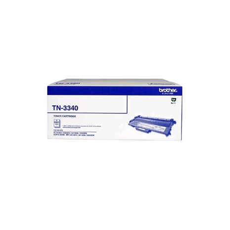 Brother TN-3340 Toner Cartridge
