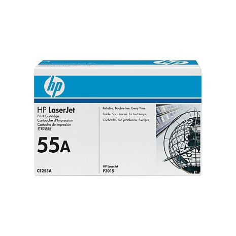 HP 55A Toner Cartridge