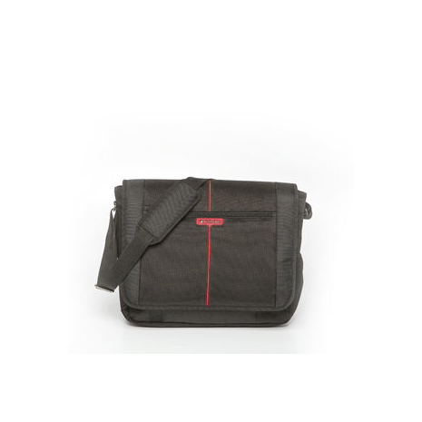 Verbatim 49856 Berlin Corporate Messenger Bag Notebook