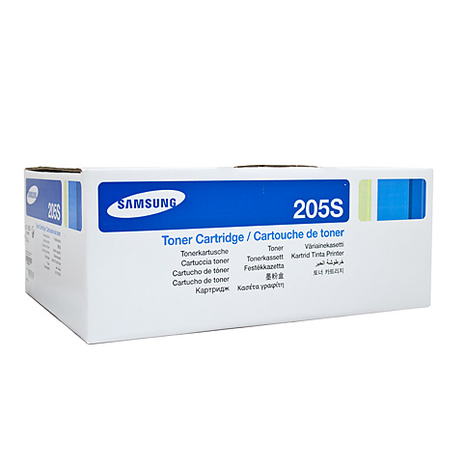 Samsung ML-TD205S Black Toner Cartridge