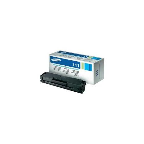 Samsung ML-TD111S Black Toner Cartridge