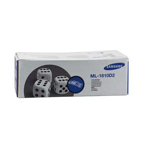 Samsung ML-1610D2 Black Toner Cartridge