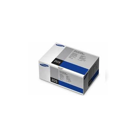 Samsung ML-TD203S Black Toner Cartridge