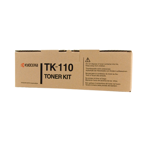 Kyocera FS-720/820/920/1016MFP Toner Cartridge