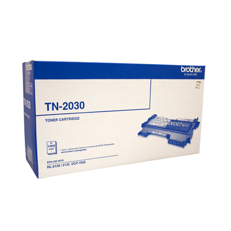 Brother TN-2030 Toner Cartridge