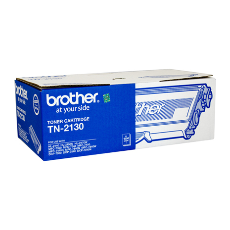 Brother TN-2130 Toner Cartdrige