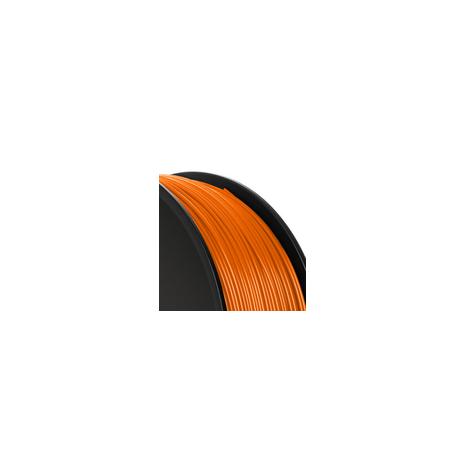 Verbatim PLA Filament 1.75mm Orange 1kg reel 55272