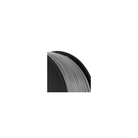 Verbatim PLA Filament 1.75mm Silver 1kg reel 55275