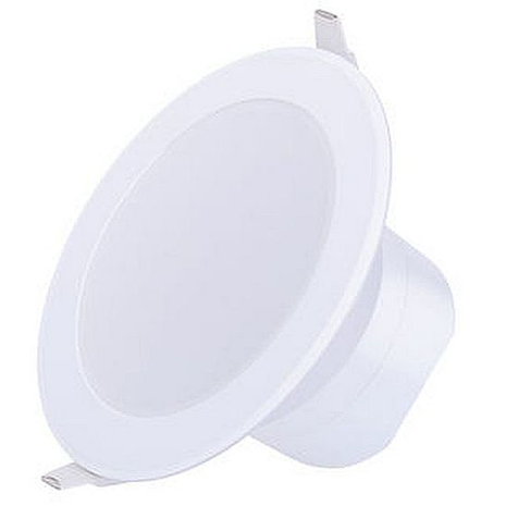 65009 Verbatim Intergrated Downlight 92mm 11w 870Lm CW