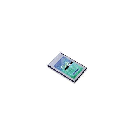 FL02MS5 Pretec Linear Flash Card Series 5 2MB