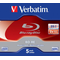 Verbatim 43615 rewitable BD-RE 25GB 5PK