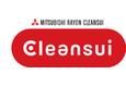 cleansui logo