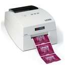 lx400 primera label printer
