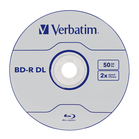 verbatim 25gb blu-ray bluray