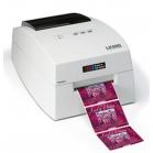 lx400 primera label printer