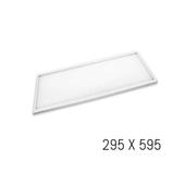 Verbatim 65823 LED Slim Panel 595mm x 295mm