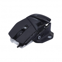 mad catz rat4+ black andle