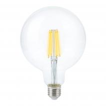 Verbatim Filament LED Clear dome