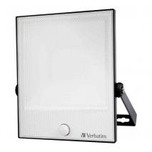 verbatim sensor floodlight 30w