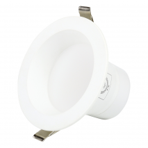 Verbatim Integrated Downlight 92mm 10 WATT DIMMABLE