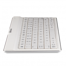 Verbatim 97754 Bluetooth Ultra-Slim Mobile Kb
