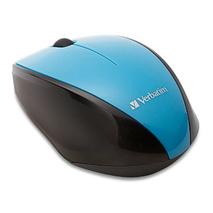 verbatim mice blue
