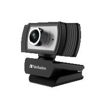 verbatim webcam