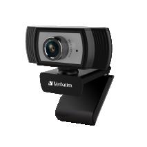 verbatim webcam side