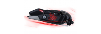mad catz gaming