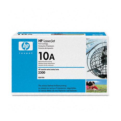 HP10A toner cart