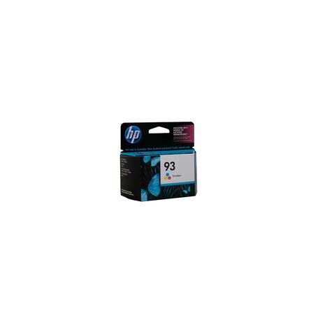 HP No 93 Ink Cartridge