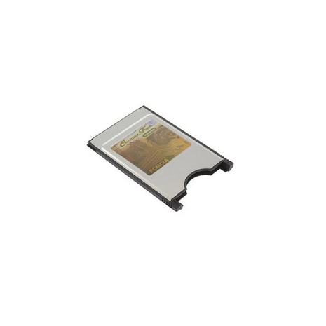 PCMCIA Compact Flash Adapter Card